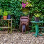 Restaurer et rénover son salon de jardin