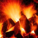 Comment fabriquer une fausse cheminée en carton